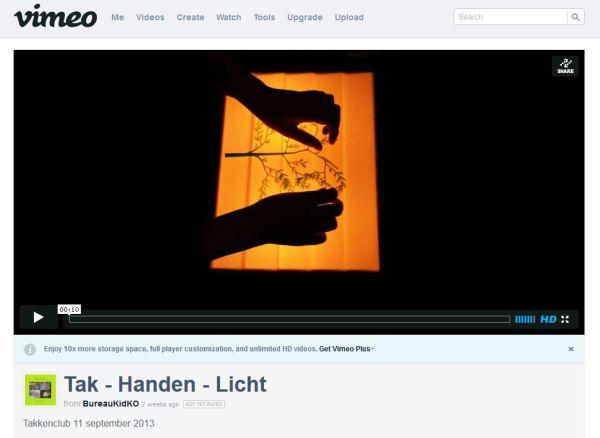 01 Vimeo KidKO Screenshot